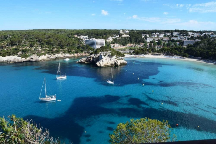 Best Bits of Menorca, Spain