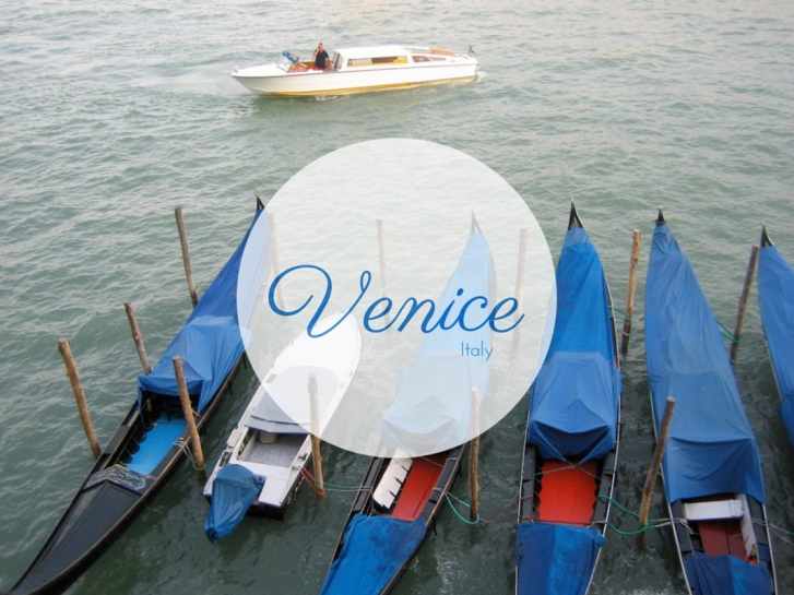 10 Best Bits of Venice -Italy