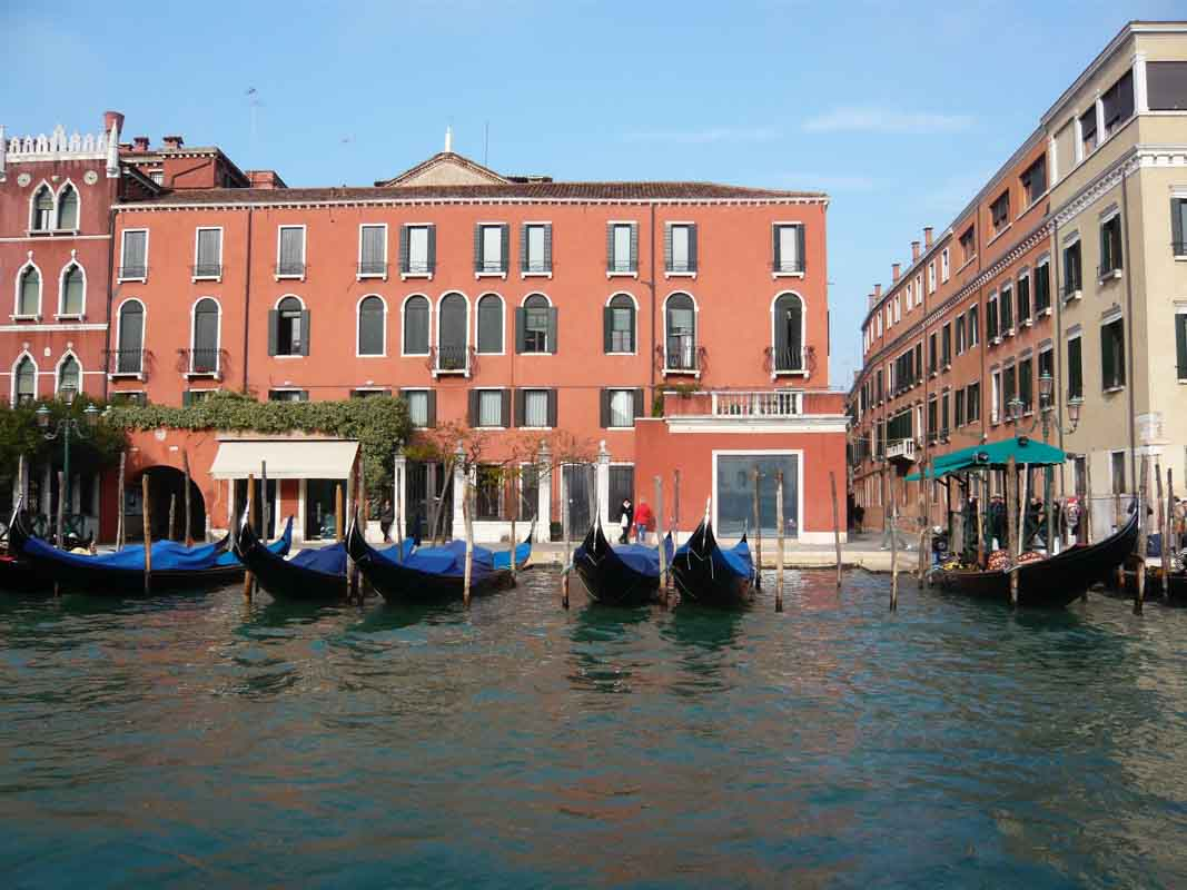Venice Itinerary for the First Timer