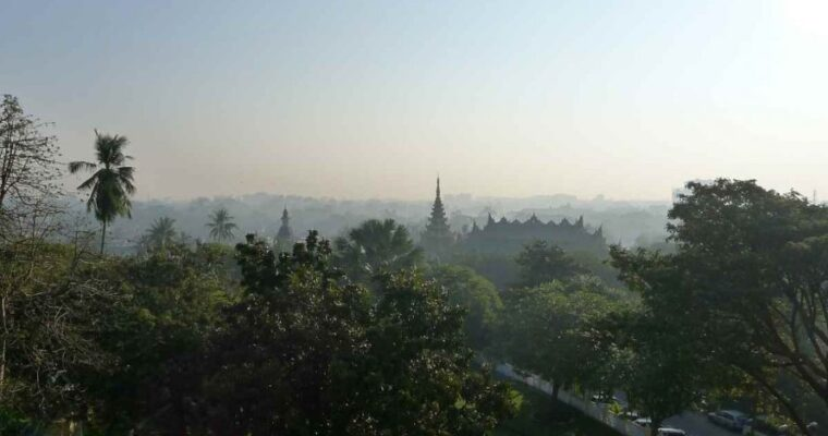 Best Things to Do in Yangon