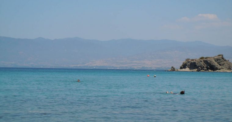 A Guide to the Best Beaches in Cyprus