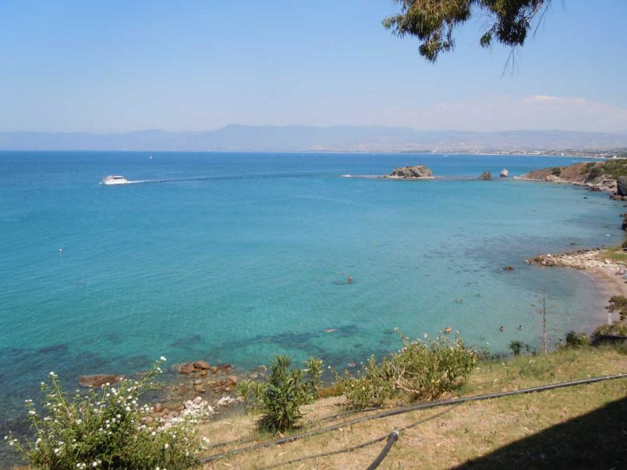A-Guide-to-the-Best-Beaches-in-Cyprus-Latchi-Beaches
