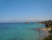 Cyprus Beaches - Latchi Beach