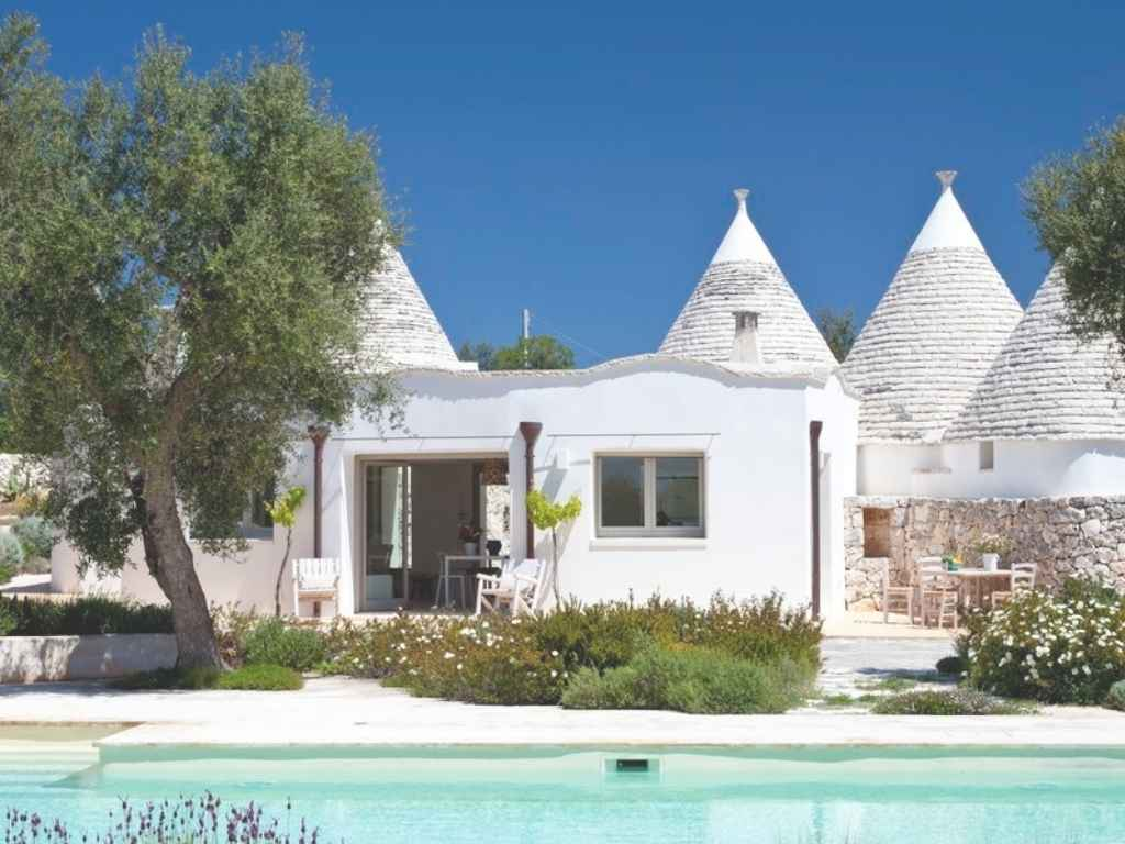 Best Bits Luxury Villa Review: Trullo Gauro in Ostuni, Italy