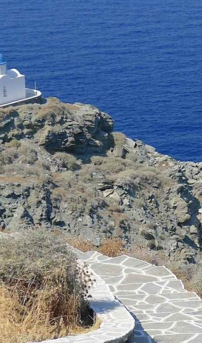 10 Best Sifnos Restaurants to Try