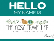 The Cosy Traveller, London