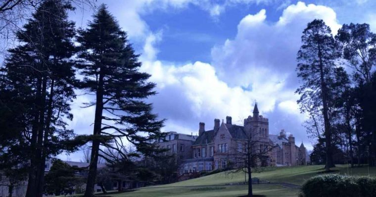 Best Bits Luxury Hotel Review: The Culloden Estate & Spa, Belfast