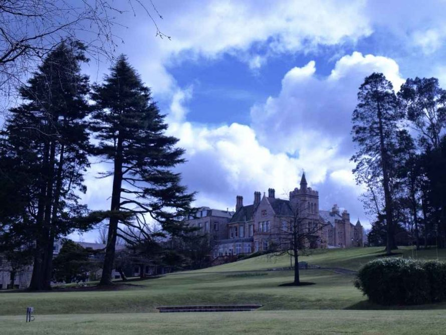 Cullodon Estate & Spa