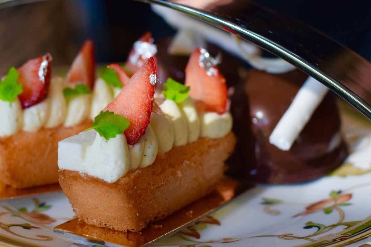 Best Bits Hotel Review: Tea at the Four Seasons with JING Tea, London