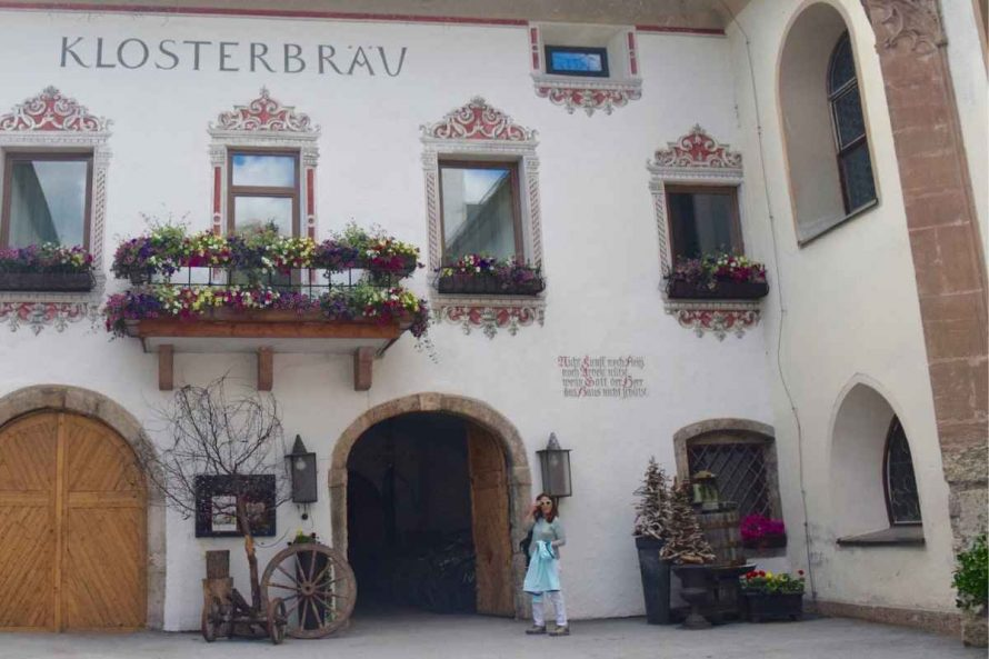 Hotel Klosterbrau - Hotel Review