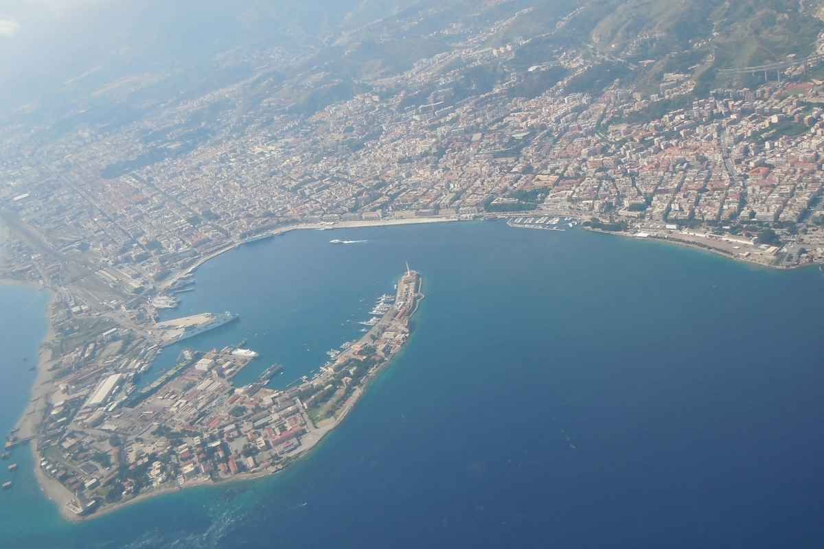 Things to do in Reggio Calabria