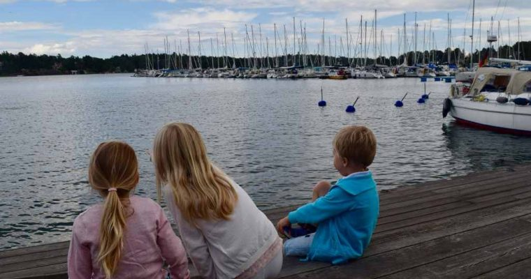 5 Things to Do in Nynäshamn Sweden