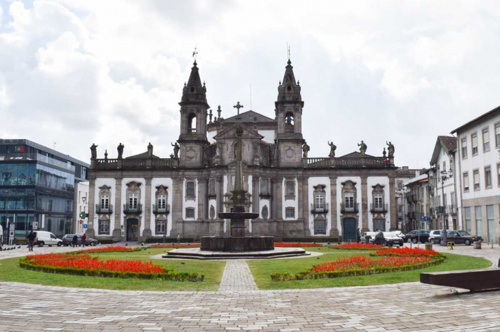 Things to do in Braga - Cathedral