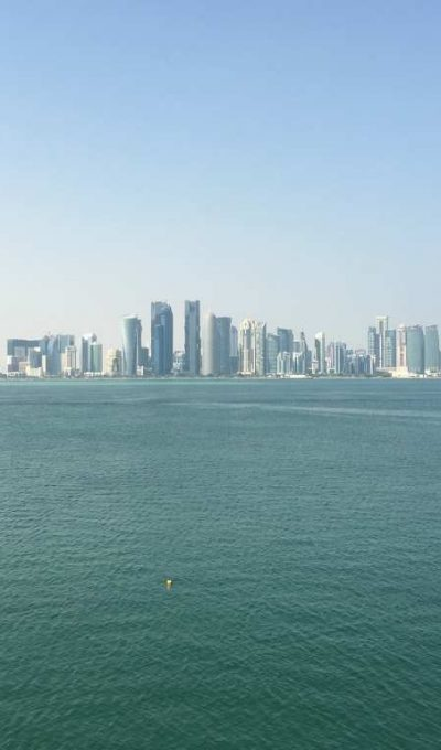 How to Spend Two Days in Doha