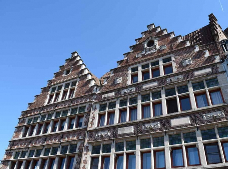 10 Best Bits of Ghent, Belgium