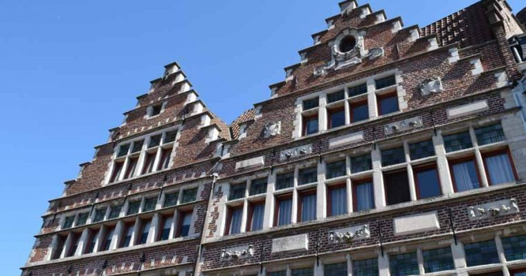 Beer, Frites & Fun things to do in Ghent, Belgium