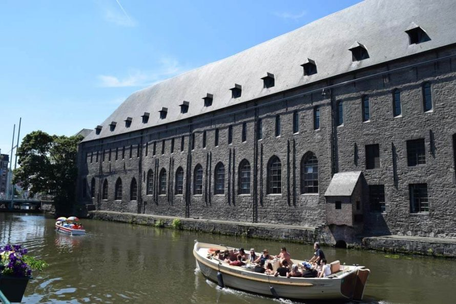 Fun things to do in Ghent, Belgium - Boat Trip