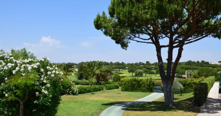 Four Seasons Fairways in luxurious Quinta do Lago