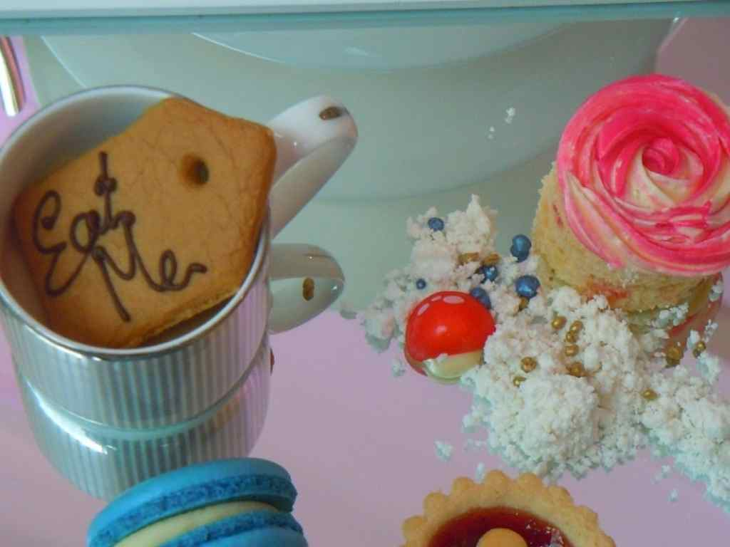 Best Bits Review: Afternoon Tea in London