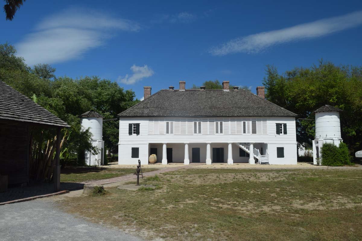 A Visit to the Whitney Plantation in Louisiana is a must!