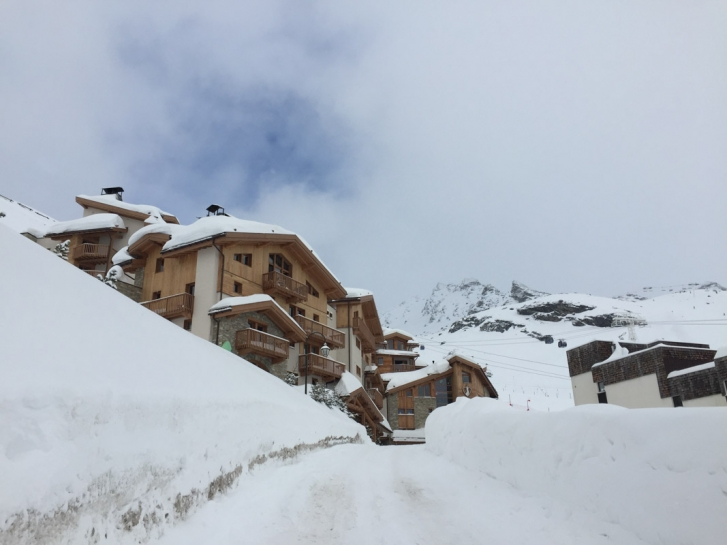 Wellness Weekend in Val Thorens, France 1