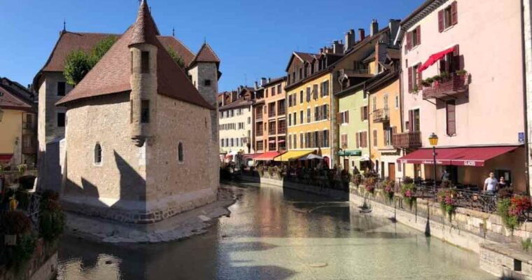 Fun Things To Do In Annecy, France