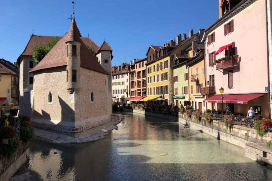 Things to do in Annecy 1