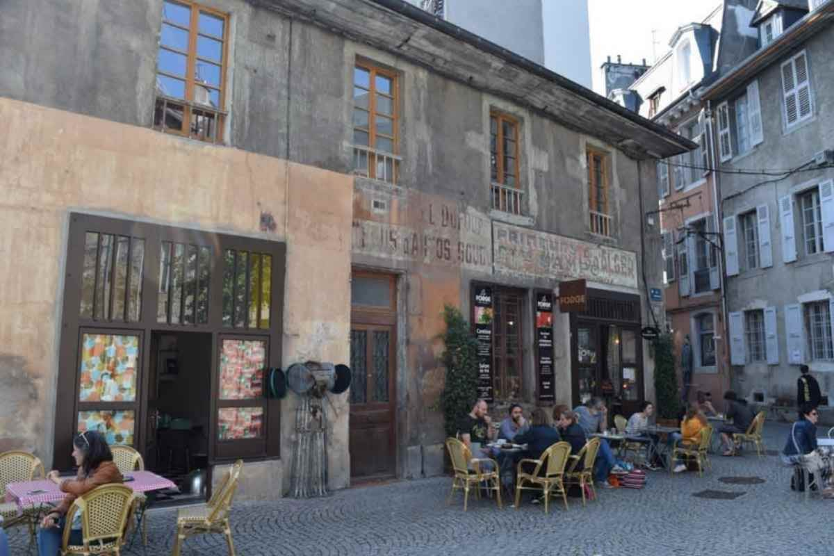Cool Things to Do in Chambéry, France