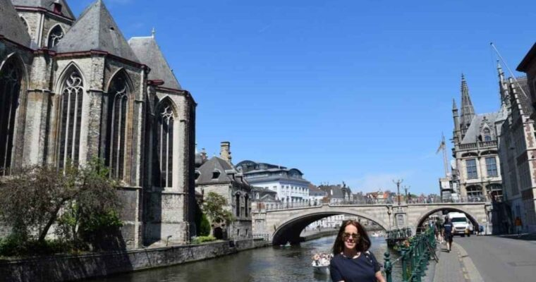 Fun things to do in Ghent, Belgium