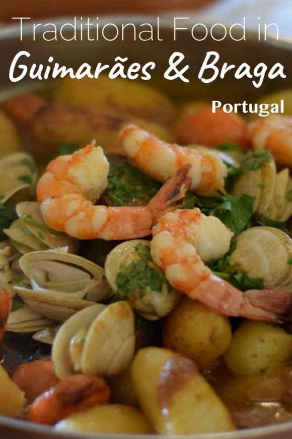 Traditional-Portuguese-Food-in-Guimarães-and-Braga-Portugal-Pinterest-580x870-1